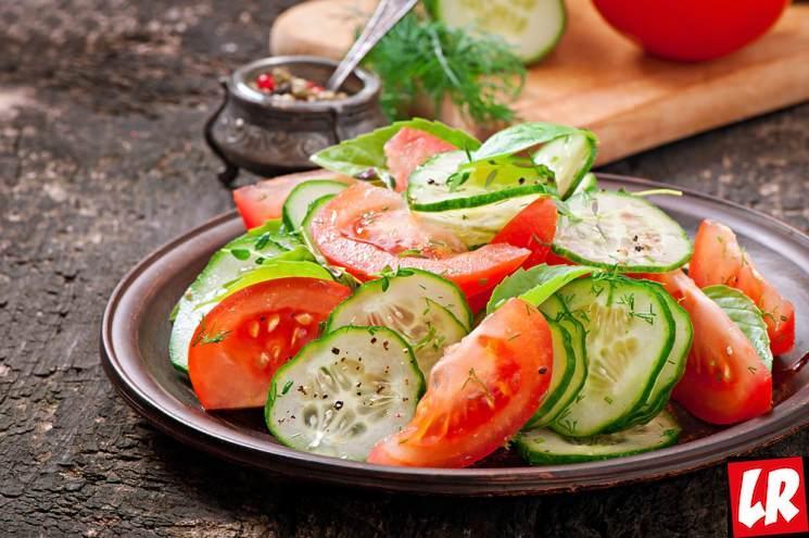 летние диеты