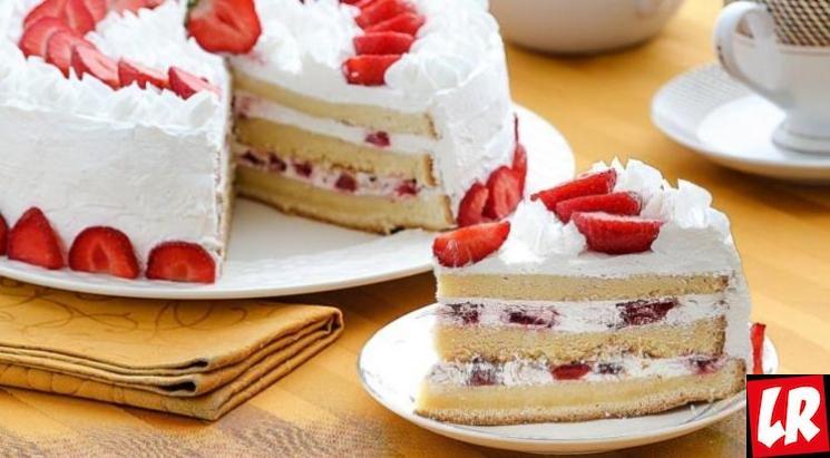 фишки дня - 20 июля, день торта