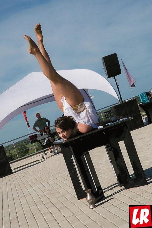 надежда васина гимнастка артистка, спорт, выступление