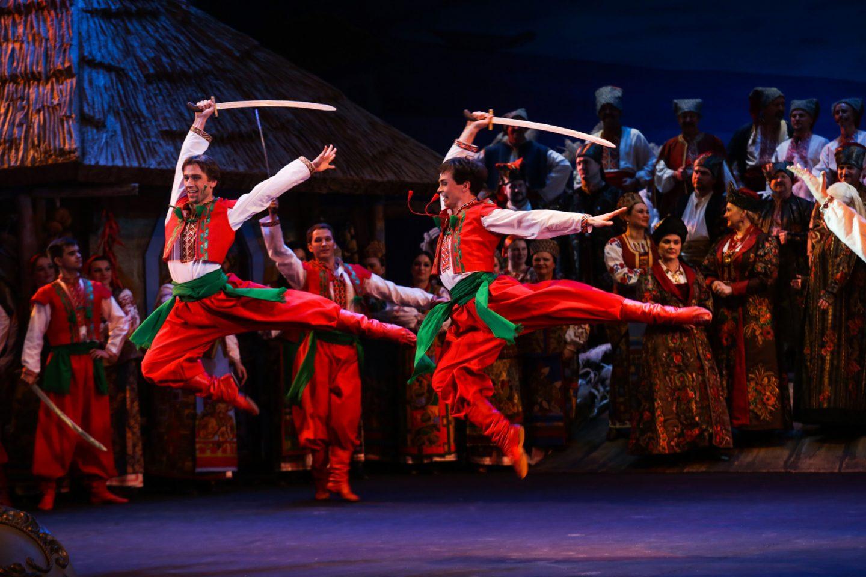 """Опера в сентябре – Киев ждет Монастырскую-Манон и Цымбалюка в """"Онегине"""""""