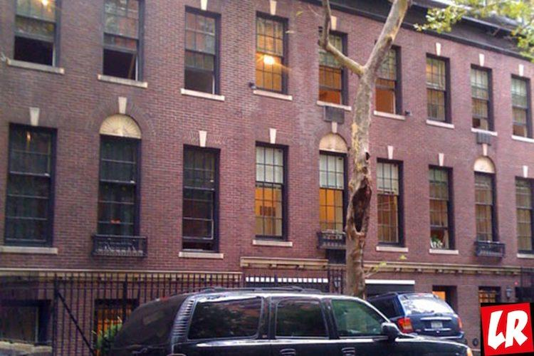 Дом Мадонны, 152 East 81st Street
