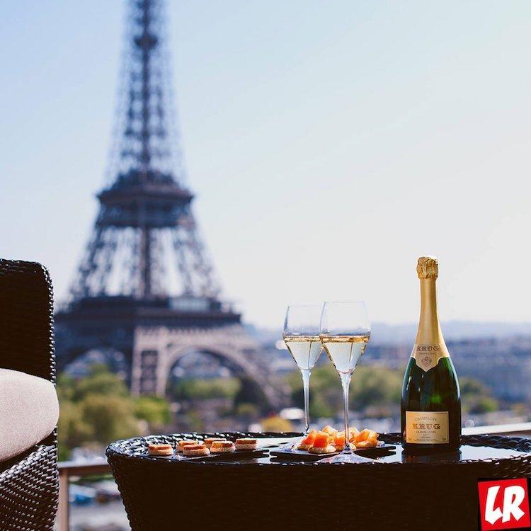 Krug, Grande Cuvee, шампанское