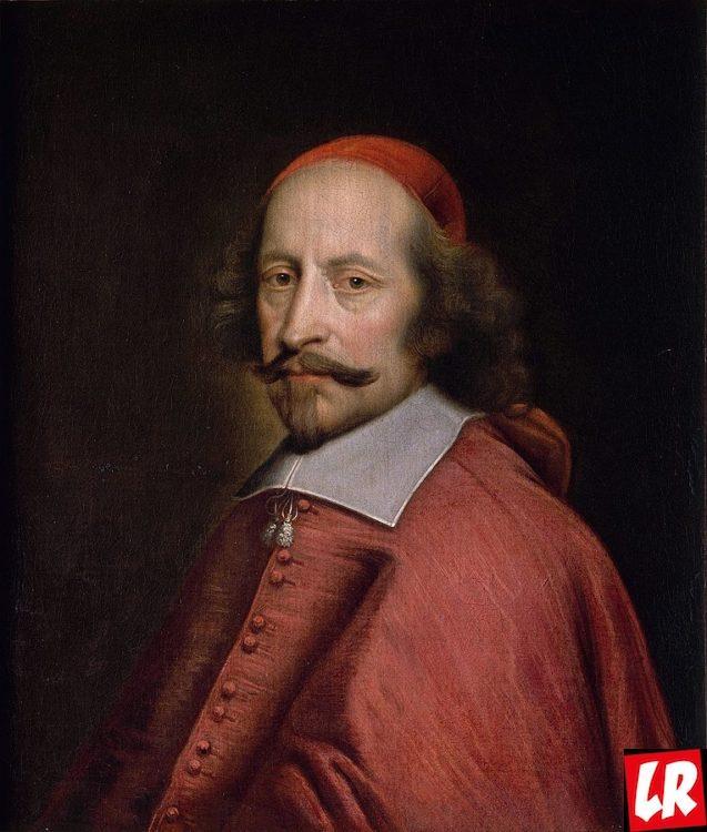 кардинал Мазарини
