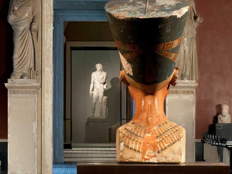 фишки дня - 25 августа, Длинная ночь музеев, новый музей Берлин