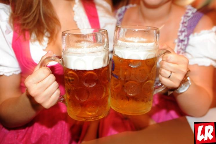 фишки дня - 3 августа, День пива
