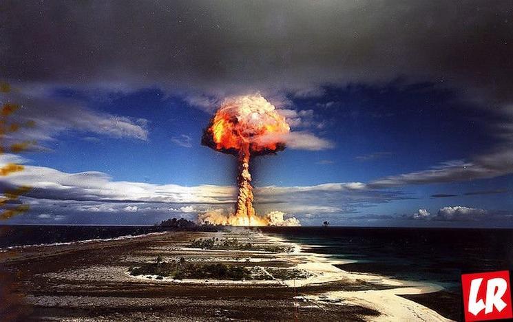 фишки дня - 6 августа, ядерный взрыв, день борьбы с ядерным оружием