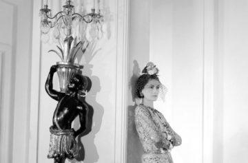 Шанель, история моды