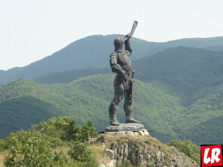 фишки дня - 12 августа, День Дидгори, Дидгороба, праздники Грузии