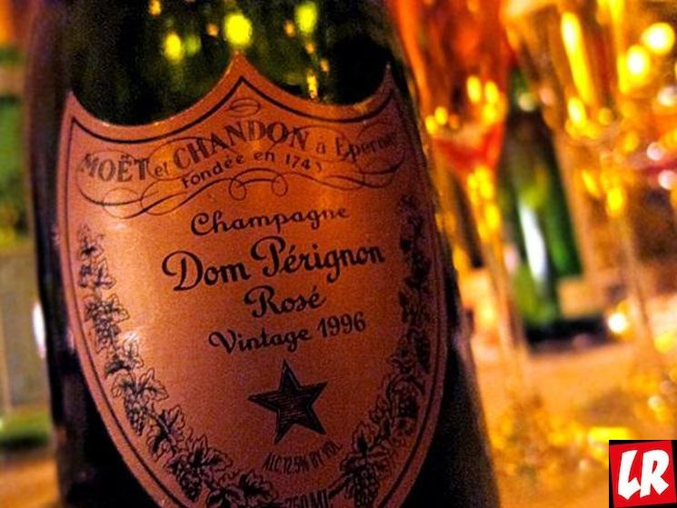 фишки дня - 4 августа, День рождения шампанского, Периньон