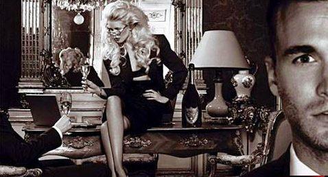 День рождения шампанского – божественный напиток от слуги Бога