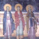 фишки дня, священномученики Ермолай, Ермитт и Ермократ