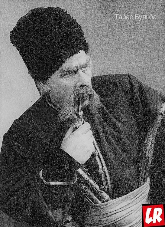 Борис Гмыря, Гмыря, роль, опера