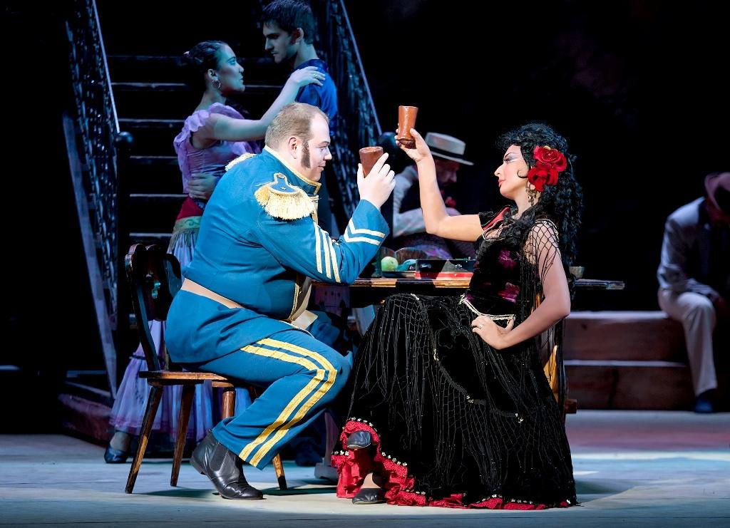 Национальная опера Украины приглашает в YouTube