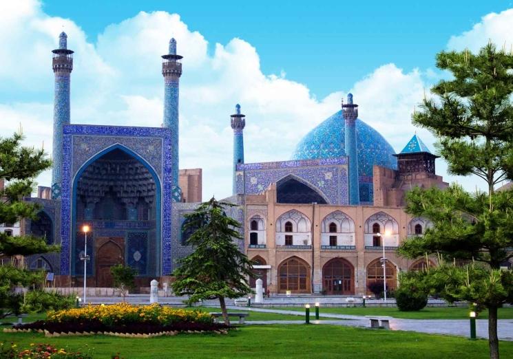 фишки дня - 23 августа, День врача в Иране, Ибн Сина, Исфахан
