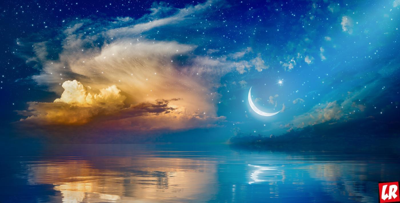 Магнитные бури и лунный календарь — с 23 по 29 августа