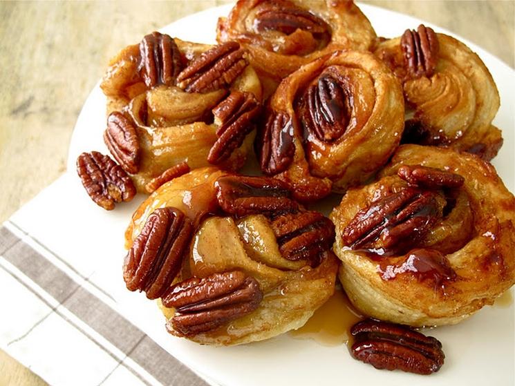 фишки дня - 20 августа, День пирога с пеканом