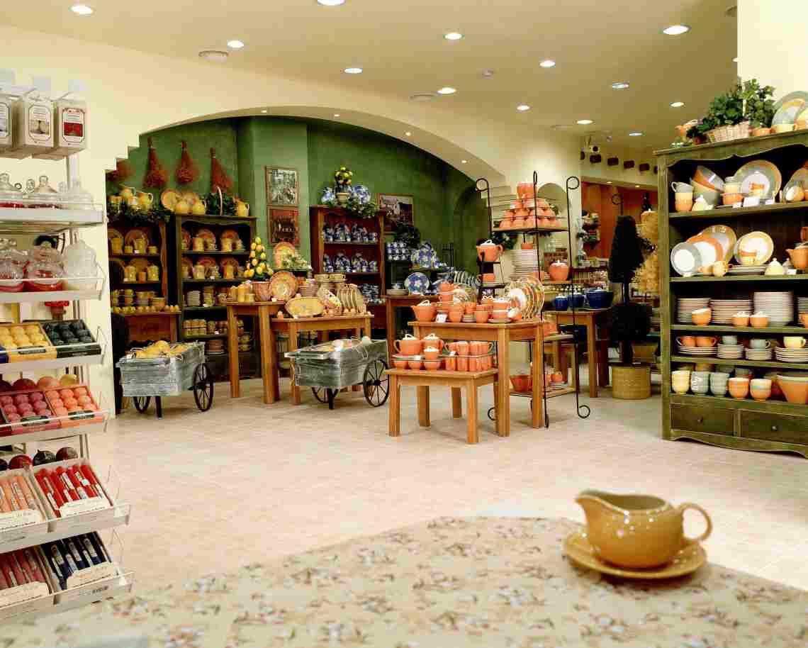 Открываем магазин товаров для дома – бизнес-план и советы экспертов