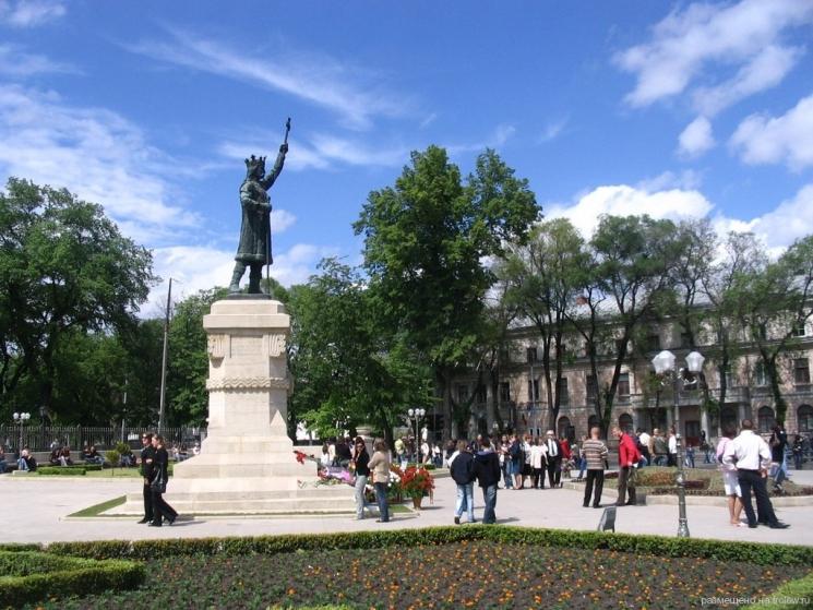 фишки дня - 27 августа, день независимости Молдовы