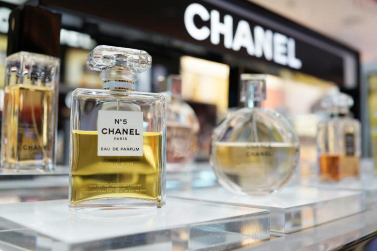 Шанель, духи