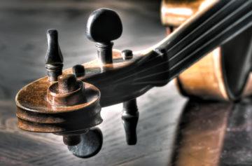 Гварнери, скрипка, гриф, Кремона, Джузеппе Гварнери