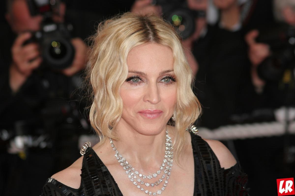Мадонна и ее Нью-Йорк – путеводитель по адресам суперстар