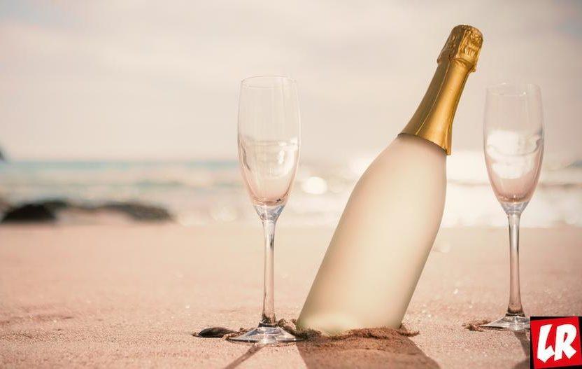 Шампанское – как выбрать лучшее и при чем тут персонажи из Библии