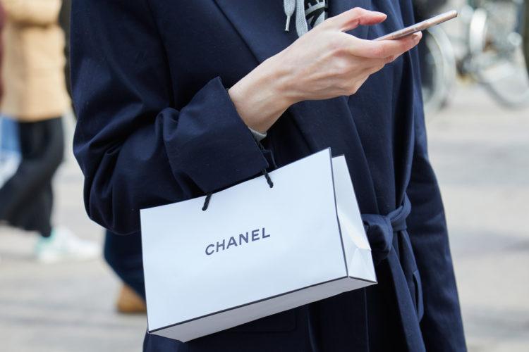 Шанель, мода, шик, женщина
