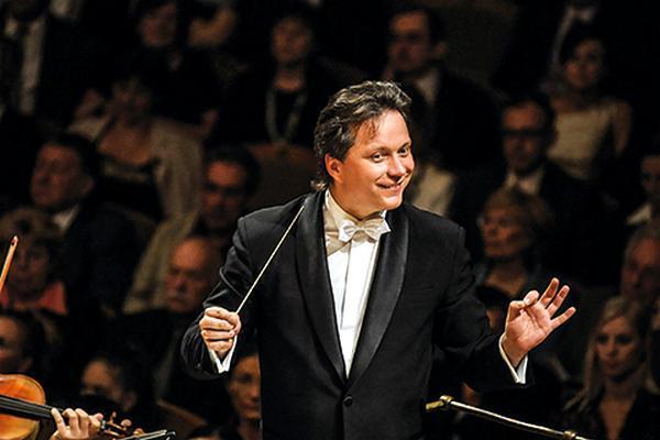афиша опера киев, Андрей Юркевич, опера в октябре