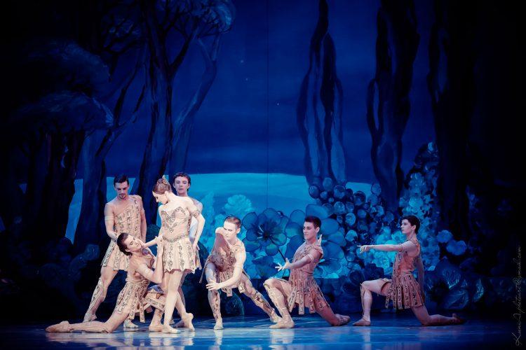 Ночи в садах Испании, опера в октябре, афиша опера киев, репертуар