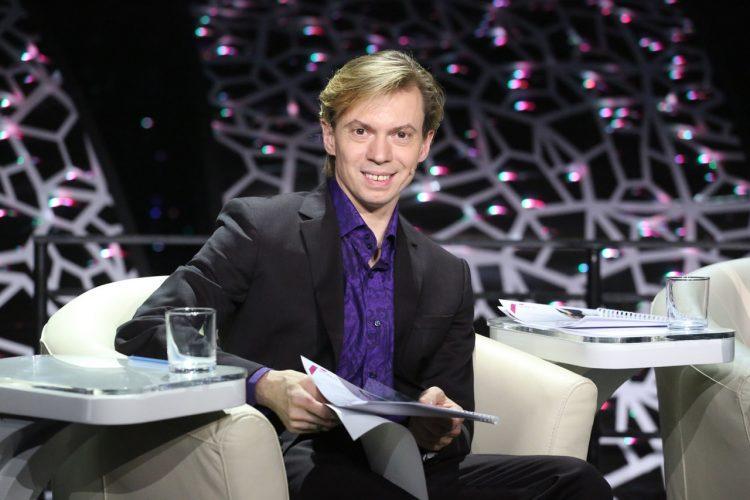 Владимир Малахов, балет, интервью