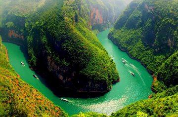 фишки дня, день рек, Амазонка