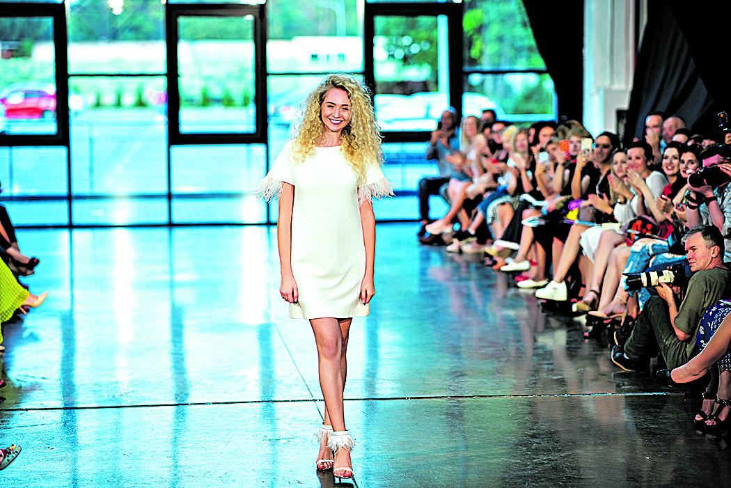 Дизайнер Анастасия Иванова: «Женщинам нужны платья, а не джинсы»