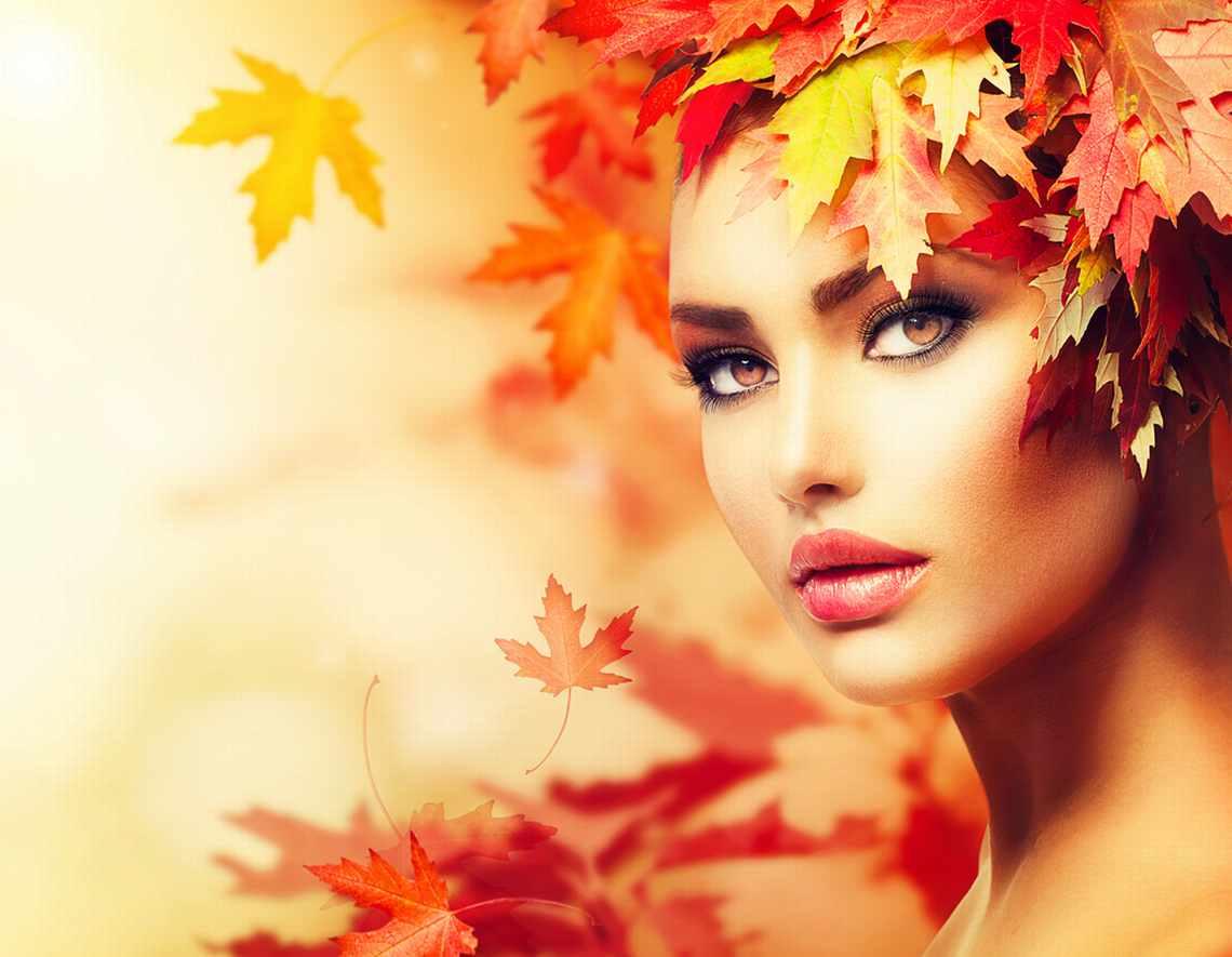 Уход за кожей осенью – 8 правил для идеальной красоты