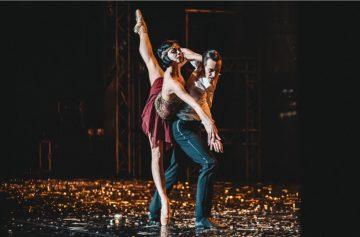 фишки дня, день балета