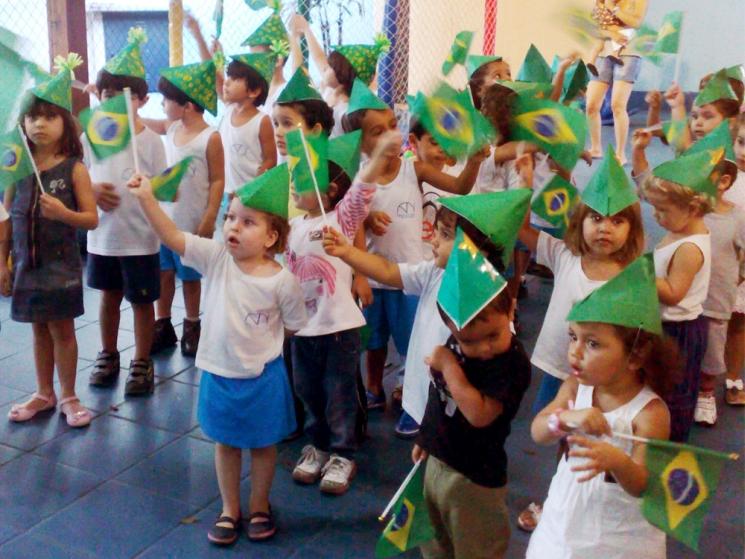 фишки дня - 7 сентября, День независимости Бразилии