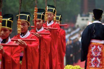 фишки дня, день рождения Конфуция