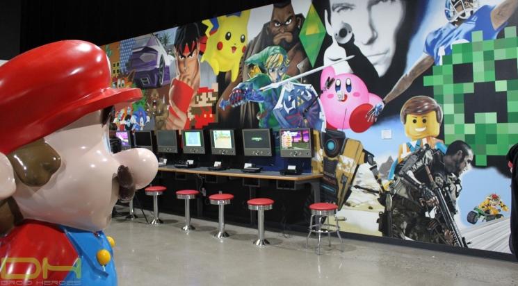 фишки дня - 12 сентября, день видеоигр, музей видеоигр США