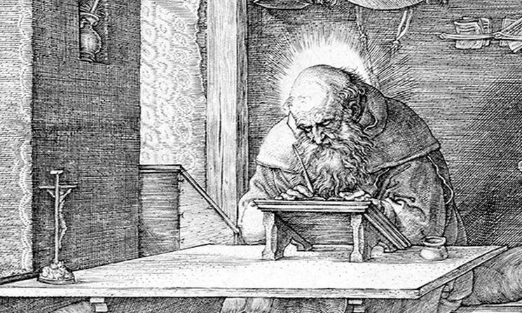 фишки дня - 30 сентября, святой Иероним, день переводчика