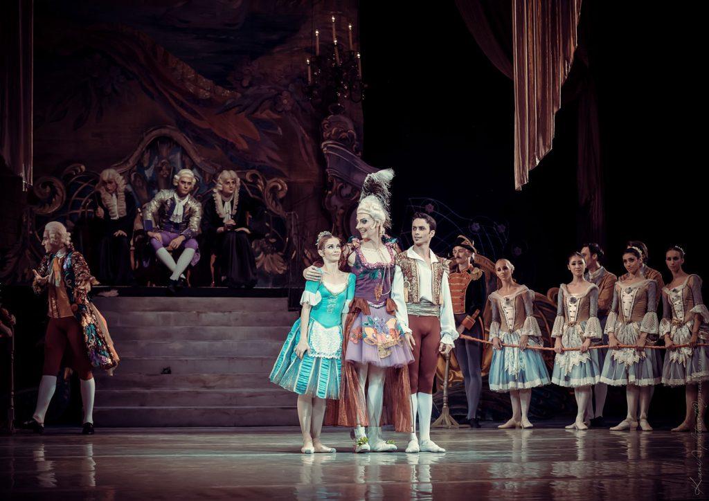 женитьба фигаро, спектакли, афиша, национальная опера Украины