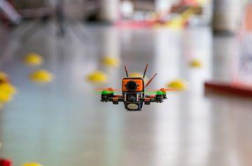 Изобретатели, изобретатели гаджетов, дроны