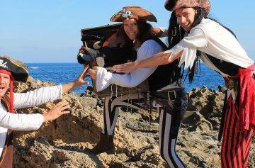фишки дня, день подражания пиратам, день пиратов