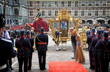 фишки дня, день принца Нидерланды