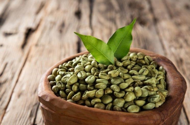 фишки дня - 23 сентября, день зеленого кофе Италия