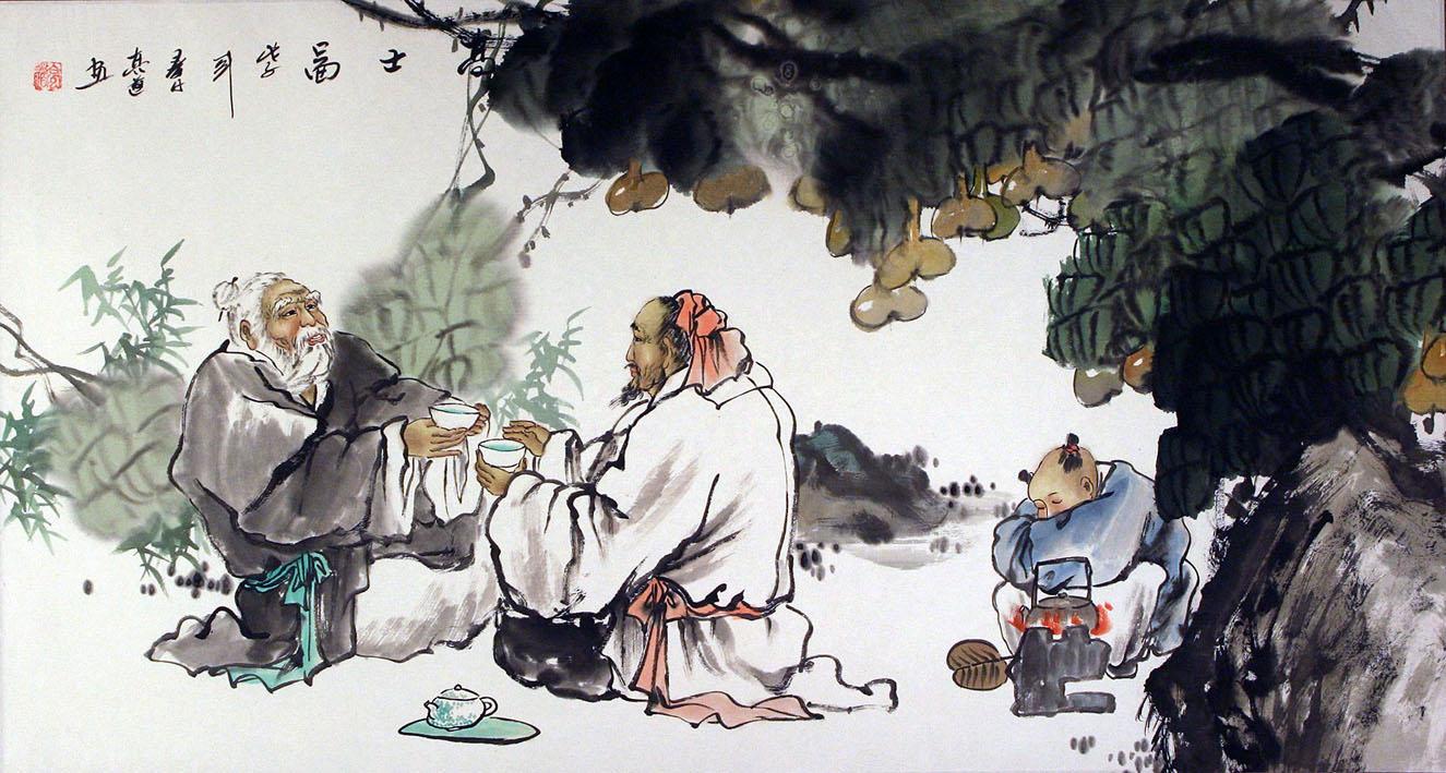 Конфуций – 5 правил жизни и 20 главных цитат
