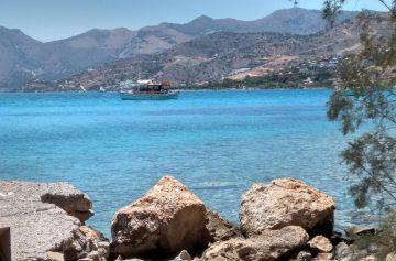 Спиналонга, Крит, отдых на Крите