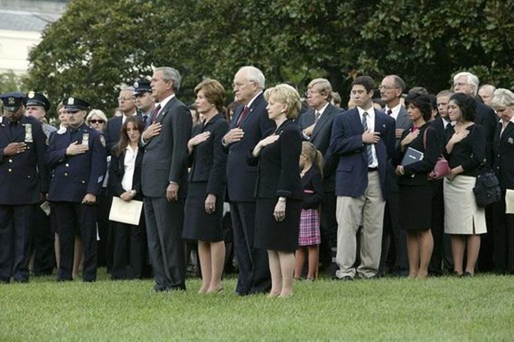 фишки дня - 11 сентября, День патриота США, теракт 11 сентября