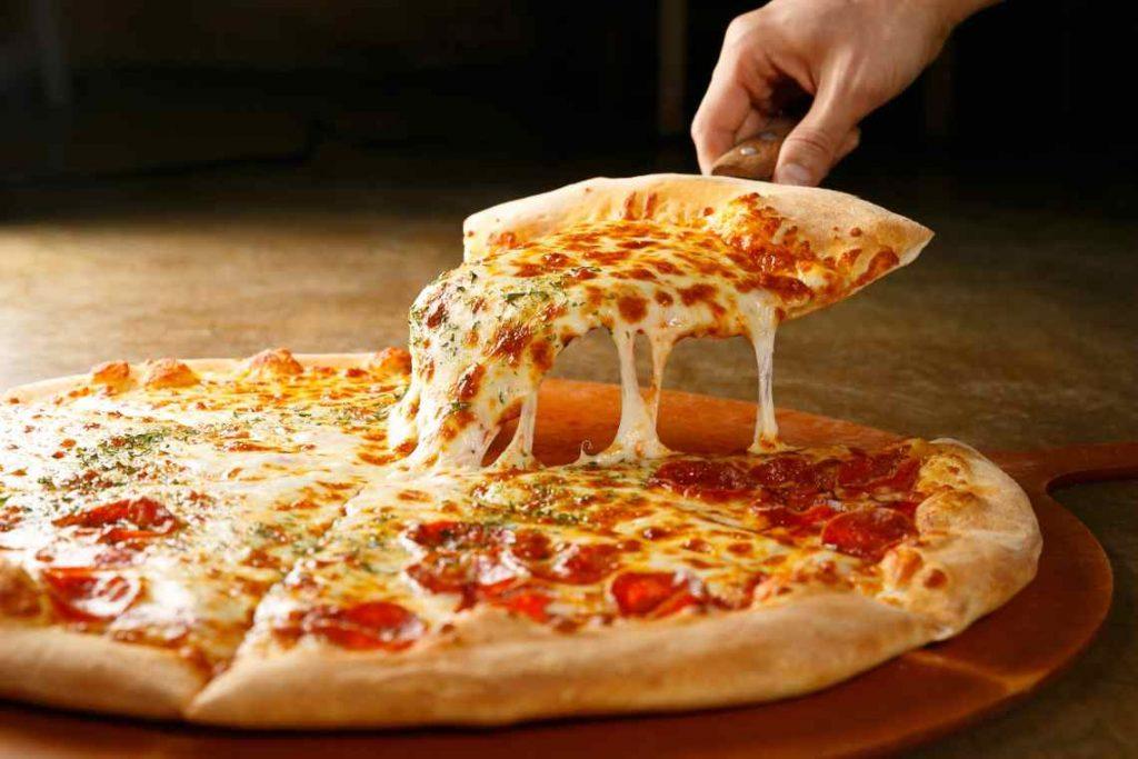 открыть пиццерию, бизнес-план, пицца