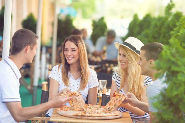 открыть пиццерию, друзья, бизнес-план