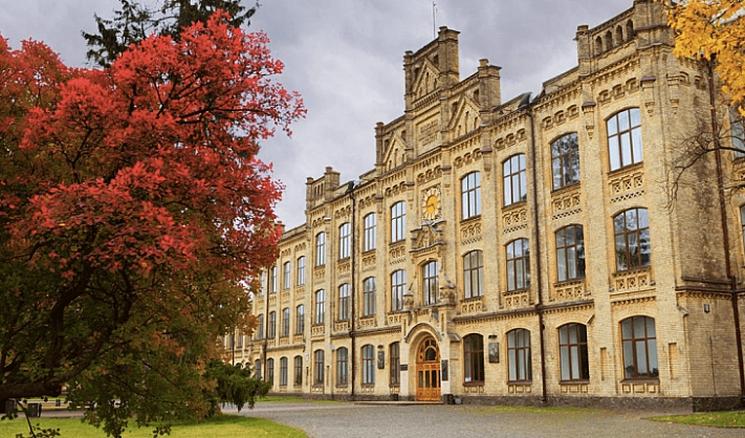 фишки дня - 12 сентября, день открытия Политехнического института, открытие Политеха Киев