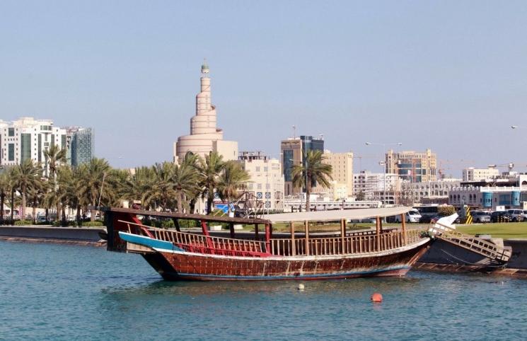 фишки дня - 3 сентября, день независимости Катара, Катар
